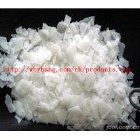 Buy cheap Caustic Soda Flake Pearls Solid 96% 98% 99% from wholesalers