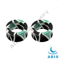 Buy cheap Unique Custom 14mm / 12mm / 10mm / 8mm / 6mm Acrylic Body Jewelry from wholesalers