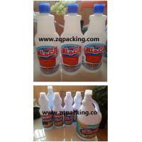 Buy cheap 100% factory for Sale Bottled acid filling closing machine from wholesalers