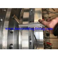 Buy cheap Big Size Welding Neck Forged Steel Flanges ASTM A105 Carbon Steel Flange from wholesalers