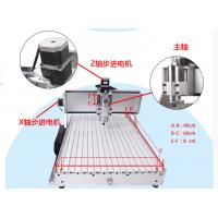 Buy cheap 3 Axis CNC Router Table Milling, Drilling and Engraver machine diy plans from wholesalers