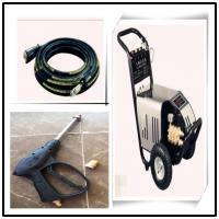 Buy cheap QL-590 100 bar  psi electric pressure washer made in China from wholesalers