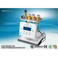 Buy cheap 50HZ 110V 220V Needle Free Mesotherapy Machine For Pore Tightening from wholesalers