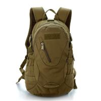 Buy cheap Sports Waterproof Riding Backpack Travel Daypack Military Tactical Army Bag from wholesalers