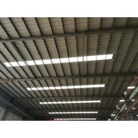 Buy cheap short construction period of steel structure warehouse factory price from wholesalers