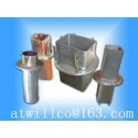 Buy cheap water jacket of the mould assembly made in china  for export with low price and high quality from wholesalers