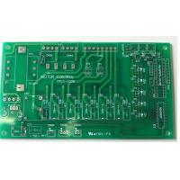 Buy cheap Green 10 Layer PCB Board Immersion Tin Multilayer Printed Circuit Boards from wholesalers