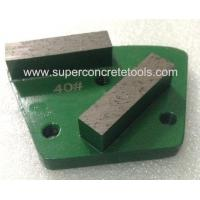 Buy cheap Super Thick Magnetic Grinding Diamond Plate from wholesalers