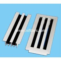 Buy cheap Slot air diffuser from wholesalers