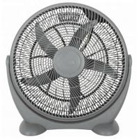 Buy cheap Home Appliances AC Stand Fan , 20 Inch Floor Pivoting Fan Non - Toxic from wholesalers
