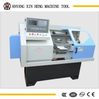 Buy cheap Spindle bore 38mm small mini cnc lathe with cheap price china manufacturer from wholesalers