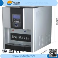 Buy cheap 2015 High Quality Automatic Mini Ice Maker Cube Water Dispenser Ice Maker from wholesalers