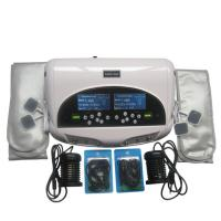 Buy cheap Far Infrared Heating Massage Dual Foot Spa Machine With Big LCD Screen And 5 from wholesalers