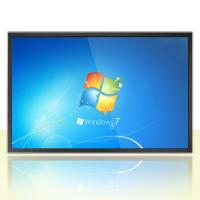 Buy cheap High Definition Touch Screen Whiteboard , All In One Pc Hd Touch Screen Monitor from wholesalers