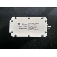China Norsat ku Band LNB 10.7 -11.8 Ghz on sale
