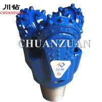 """Buy cheap 2019 new bit factory new sealed bearing oil well drilling 8 1/2"""" tci tricone drill bit product"""
