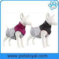 Buy cheap Pet Product Supply High Quality Winter Pet Dog Clothes China Factory from wholesalers