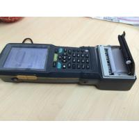 Buy cheap Rugged Handheld Mobile POS Terminals Computer Thermal Printer With Smart Card Reader from wholesalers
