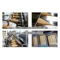 Buy cheap Cone Making Line Manufacturer|Commercial Ice Cream Cone Processing Plant from wholesalers