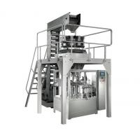 Buy cheap Rotary Liquid Full Automated Packaging Machine for Microwave Popcorn from wholesalers