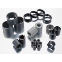 Buy cheap OEM Nickel coatings rode-resistant isotropic / anisotropic Magnetized Bonded NdFeB Magnets from wholesalers