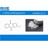 Buy cheap Hydrogen peroxide catalyst and photosensitive resin photosensitizer2-Ethyl Anthraquinone 84-51-5 from wholesalers