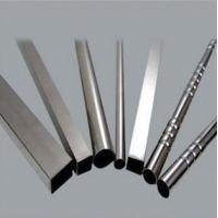 Buy cheap Cast Iron Metal Curtain Rods For Window With Plain Pole , Plating And Painting from wholesalers
