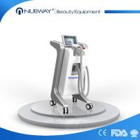 Buy cheap High intensity body shaping fat loss high quality beauty machine Korea HIFU from wholesalers