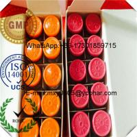 Buy cheap Pralmorelin 158861-67-7 Polypeptide GHRP-2 To Promote Lean Body Mass from wholesalers