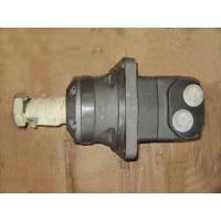 Smooth Running High RPM Hydraulic Motor , OMVW 630 / OMVW 800 Hydraulic Pump Motor