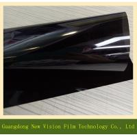 Buy cheap Best quality slef-adhesive car window tint film solar window film with 10% VLT from wholesalers