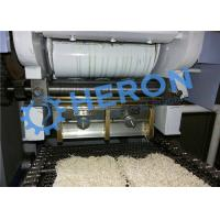 Buy cheap 45Kw Power Instant Noodle Production Line , Automatic Noodle Making Machine from wholesalers