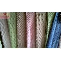 Buy cheap Minky Dots Fabric (HZS-008) from wholesalers