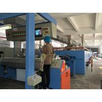 Anti Rust UV Coating Machine With Heated Air Circulation Drying Chamber