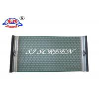 Buy cheap Derrick FLC 500 Shale Shaker Screen , Oil Vibrating Sieving Mesh For Solid Filter from wholesalers
