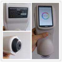 Buy cheap NS800 color spectrophotocolorimeter for painting product