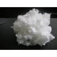 Buy cheap Ne 8 - 32s high tenacity Non - woven Regenerated Polyester Staple Fiber for stuffing from wholesalers