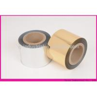 Buy cheap Over printable Flexo Cold stamping foil for paper from wholesalers