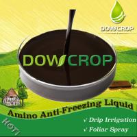 Buy cheap ANTI-FREEZE@ AMINO POLYSACCHARIDE LIQUID DOWCROP HIGH QUALITY HOT SALE ORGANIC FERTILIZER 100% COMPLETELY WATER SOLUBLE from wholesalers