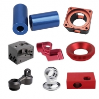 Buy cheap China CNC machining works custom precise cnc machining metal parts from wholesalers