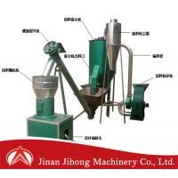 Buy cheap Environmental SKJ Series wood Pellet Mill from wholesalers