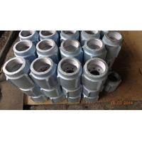 Buy cheap Custom gas stove stove casting, custom-made variety of gray iron casting products product