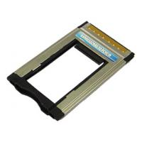 Buy cheap ExpressCard to PCMCIA (CardBus) Adapter from wholesalers