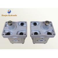 Buy cheap STEYR / FIAT / FORD Hydraulic Gear Pump A42XP4MS 16 MPa With 3 Gear Modulus from wholesalers
