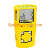 Buy cheap Honeywell BW Technologies GasAlertMicroClip XT Multi Gas Detector H2S CO O2 combustibles 4-Gas Anayzer from wholesalers