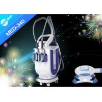 Buy cheap Facial Lifting Cryolipolysis Body Slimming Machine Loss Weight Fat Freezing from wholesalers