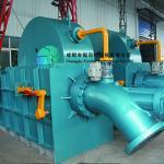 Buy cheap In Line Industrial Water Turbine Generator Hydropower Hydraulic Turbine 500kw On Grid from wholesalers