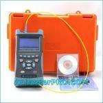 Orientek AV6416 Palm OTDR 30/28dB built-in Visual Fault Locator/Finder