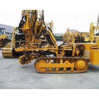 Buy cheap Construction use! AKL-S-400 deep well drilling rig from wholesalers