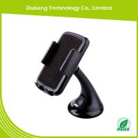 Buy cheap Car Windshield Mobile Phone Holder 360 Degree Roration FCC from wholesalers